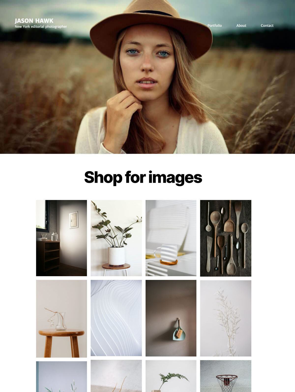 photo selling software