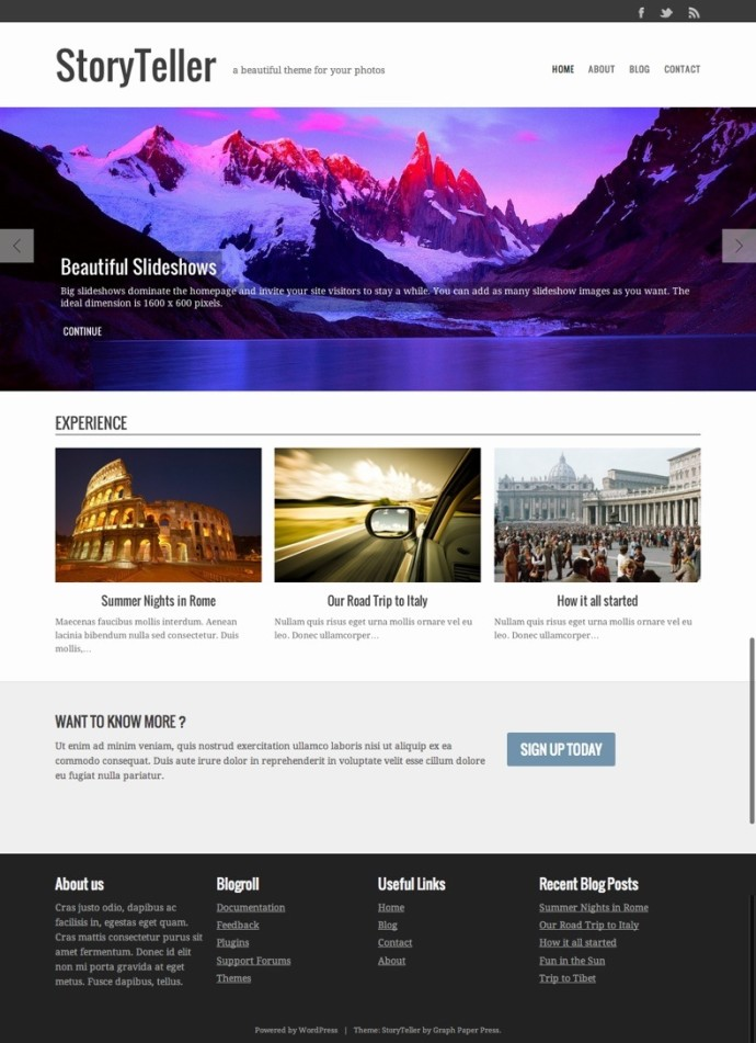storyteller-wordpress-theme