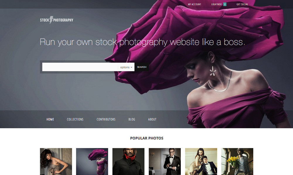 stock-photography-wordpress-theme