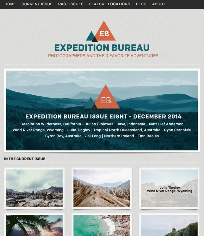 expeditionbureau