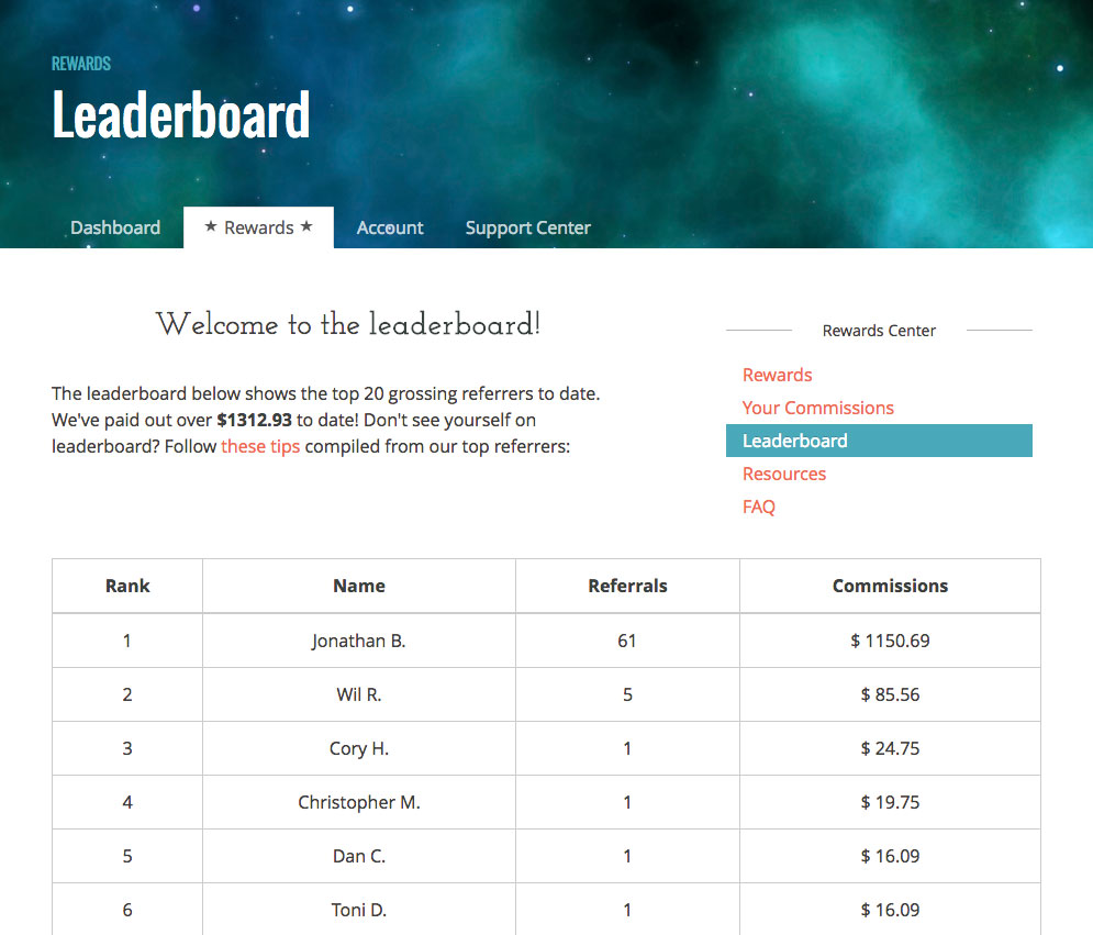 rewards-program-leaderboard-newsletter