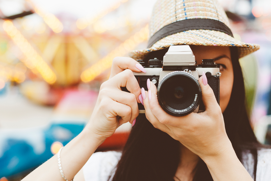 How To Successfully Sell Your Photos Online As A Photographer