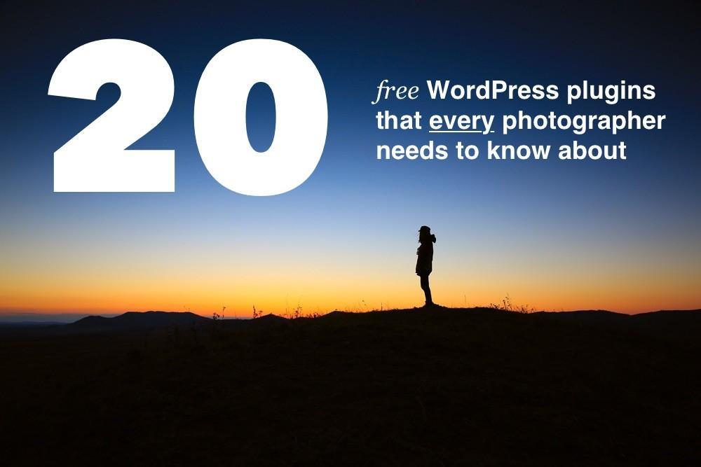 20-free-wordpress-plugins-photographers