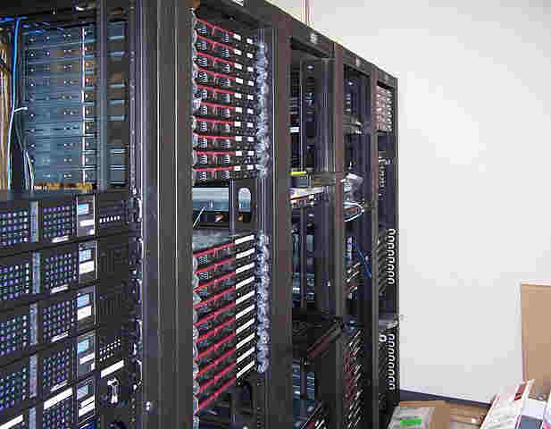 Having someone else take care of web hosting hassles is worth the money.