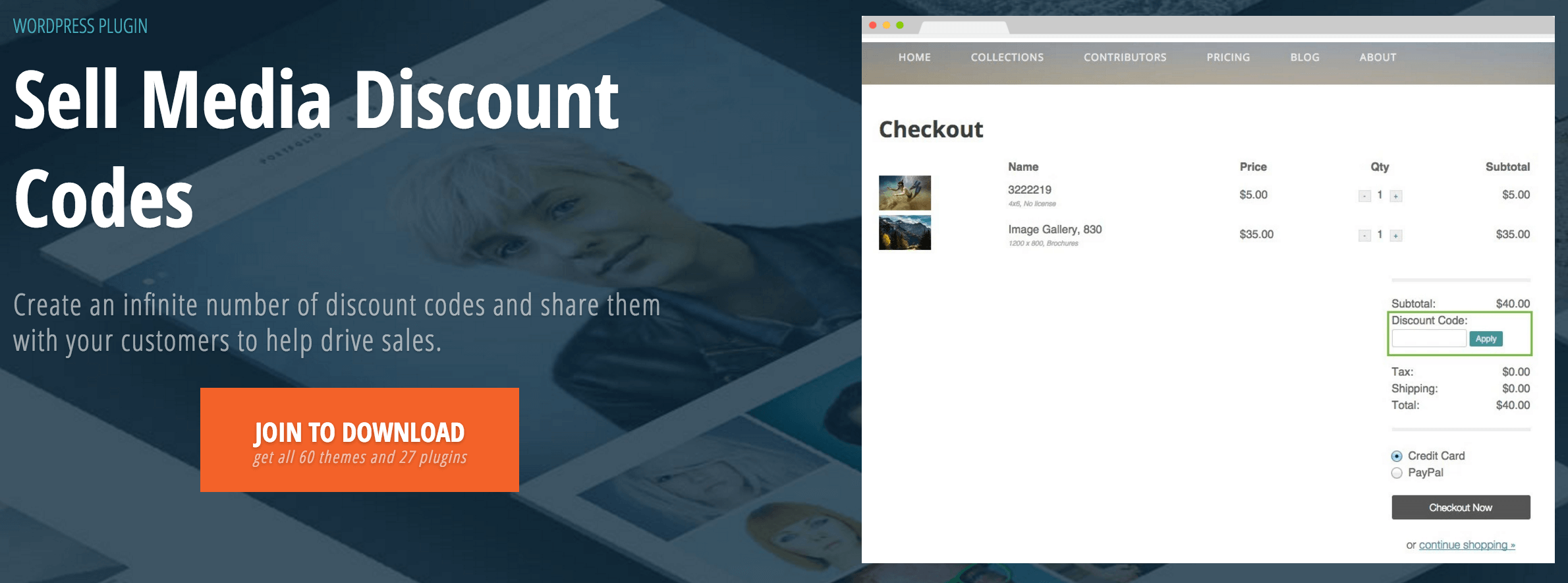 use coupons sparingly to increase checkout conversions