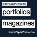 Graph Paper Press WordPress Themes